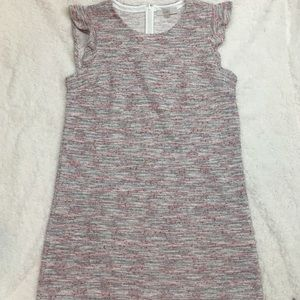 Loft sweater dress size 16